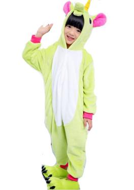 Пижамы Кигуруми для девочек — купить красивый теплый комбинезон ... 96a969032d7d5